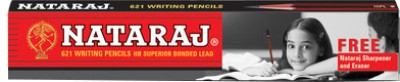 Buy Nataraj 621 Pencils: Pencil