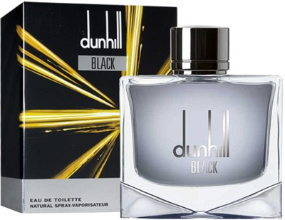 Buy Dunhill Black EDT  -  100 ml: Perfume