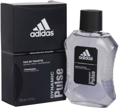 Buy Adidas Dynamic Pulse EDT  -  100 ml: Perfume