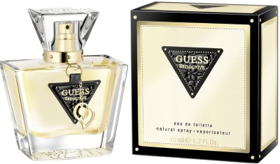 Buy Guess Seductive EDT - 50 ml: Perfume