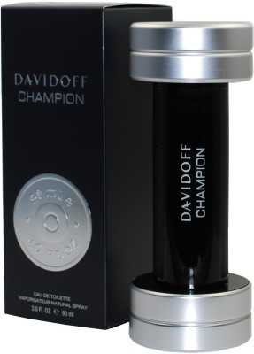 Buy Davidoff Champion EDT  -  90 ml: Perfume