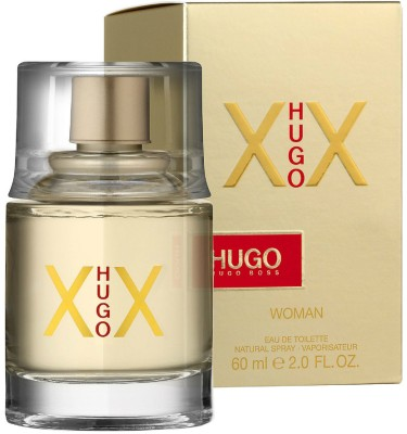 Buy Hugo Xx EDT  -  60 ml: Perfume
