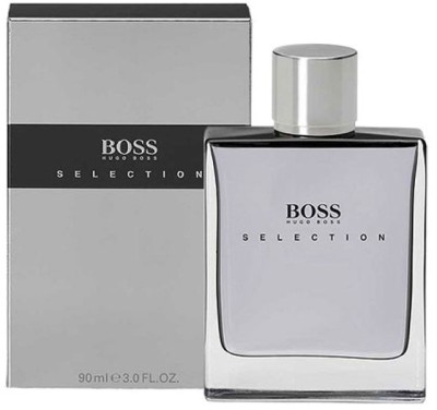 Buy Boss Selection Eau de Toilette  -  90 ml: Perfume
