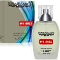 WPC Life Is Elegant And Crispy My Boss - 219 Eau De Parfum  -  100 Ml - For Men