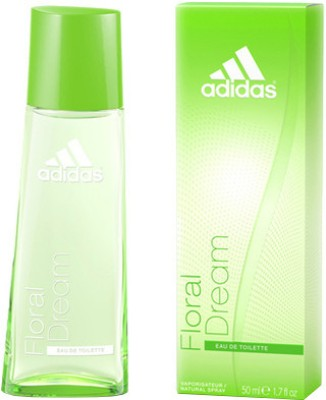 Buy Adidas Floral Dream Eau de Toilette  -  50 ml: Perfume