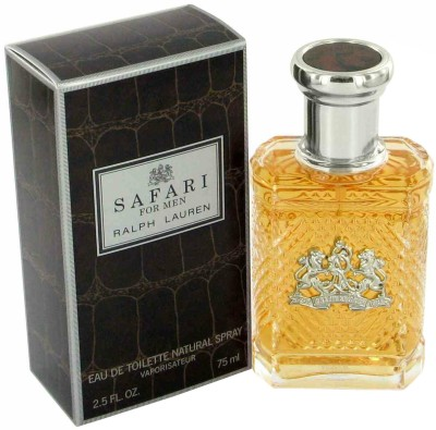 Buy Ralph Lauren Safari EDT  -  75 ml: Perfume