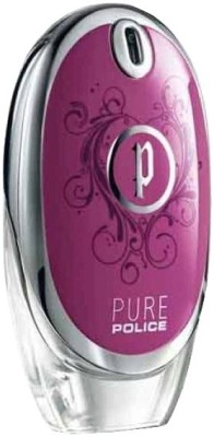 Buy Police Pure EDT - 75 ml: Perfume