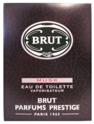 Buy Brut Musk EDT  -  100 ml: Perfume