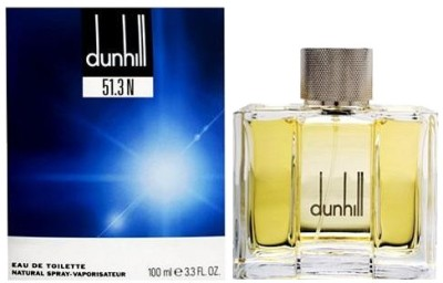 Buy Dunhill 51.3n EDT  -  100 ml: Perfume