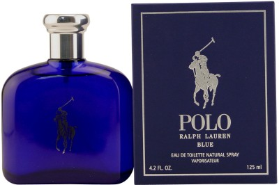 Buy Ralph Lauren Polo Blue EDT  -  125 ml: Perfume