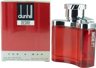 Buy Dunhill Desire EDT  -  50 ml: Perfume