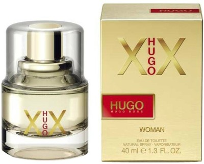 Buy Hugo Xx EDT  -  40 ml: Perfume
