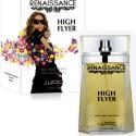 WPC Catchy Fragrance High Flyer - 118 Eau De Parfum  -  100 Ml - For Women