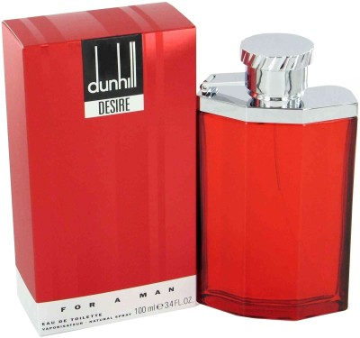 Buy Dunhill Desire Red EDT  -  100 ml: Perfume