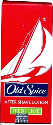 Buy Old Spice Fresh Lime Aftershave  -  150 ml: Perfume
