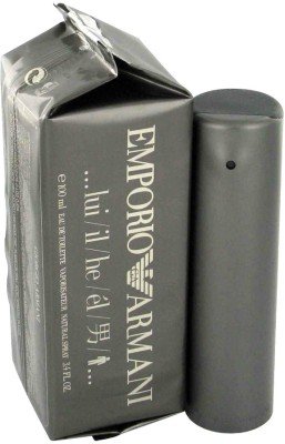 Buy Emporio Armani Il EDT - 100 ml: Perfume