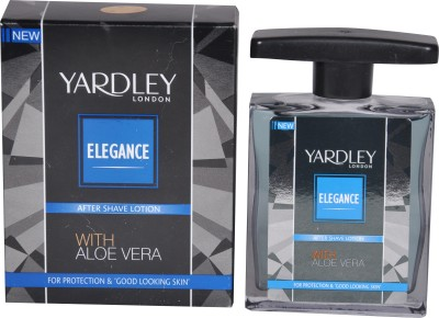 Buy Yardley Elegance Aftershave  -  100 ml: Perfume