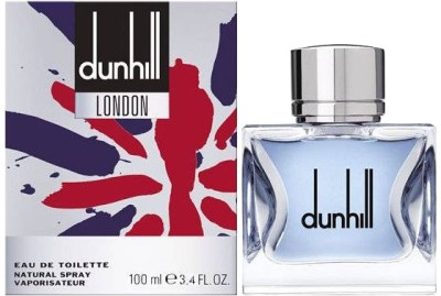 Buy Dunhill London EDT  -  100 ml: Perfume