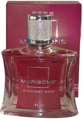 Buy Morisons Midnight Musk EDP  -  100 ml: Perfume
