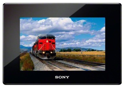Buy Sony DPF-HD800 8 inch  Photo Frame: Photo Frame