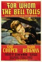 For Whom The Bell Tolls - 1943 Paper Print - Small, Rolled