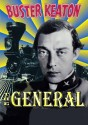 The General - Buster Keaton - 1926 Paper Print - Medium, Rolled