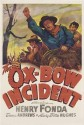 The Ox-Bow Incident - 1943 Paper Print - Medium, Rolled