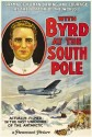 With Byrd At The South Pole - 1930 Paper Print - Small, Rolled