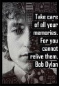 Bob Dylan - Memories Paper Print - Small, Rolled