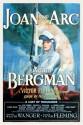 Joan Of Arc - 1948 Paper Print - Medium, Rolled