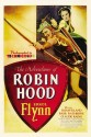 The Adventures Of Robin Hood - 1938 Paper Print - Medium, Rolled