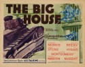 The Big House - 1930 Paper Print - Medium, Rolled