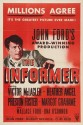 The Informer - Greatest - 1935 Paper Print - Small, Rolled