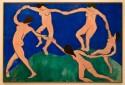 The Dance (Version 1) By Henri Matisse Fine Art Print - Medium