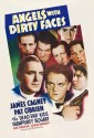 Angels With Dirty Faces - 1938 Paper Print - Small, Rolled