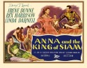 Anna And The King Of Siam - 1946 Paper Print - Medium, Rolled