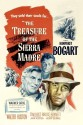 The Treasure Of The Sierra Madre - 1948 Paper Print - Medium, Rolled