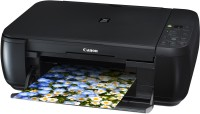 Canon PIXMA - MP 287 Multifunction Inkjet Printer: Printer
