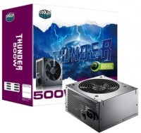 Cooler Master Thunder 500W 500 Watts PSU: PSU