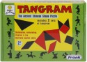 Frank Tangram - The Ancient Chinese Shape Puzzle