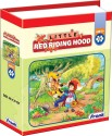 Frank Little Red Riding Hood - 54 Pieces