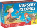 Smart Nursery Rhymes Activity Pack - 2 - 12 Pieces