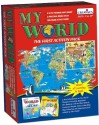 Creative Education My World The First Activity Pack - 30 Pieces