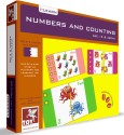 Toy Kraft Numbers And Counting - 40 Pieces