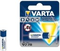 Varta V27A 12V Primary Alkaline Manganese (Packaging Of 10 Blisters With 1 Cell Each)