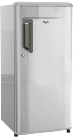 Buy Whirlpool 205 Ice Magic 5W Solid Single Door 190 Litres Refrigerator: Refrigerator