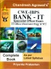 CWE-IBPS Bank - IT Specialist Officer Exam: Complete Book