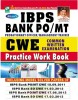 IBPS Bank PO/MT CWE Practice Work Book