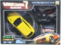 Venus-Planet Of Toys 1:18 Racer 7 - Yellow