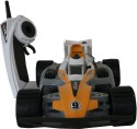 AdraxX High Speed F1 Changeable 3in1 Model 9109 With Full Function RC - Orange, Grey, White